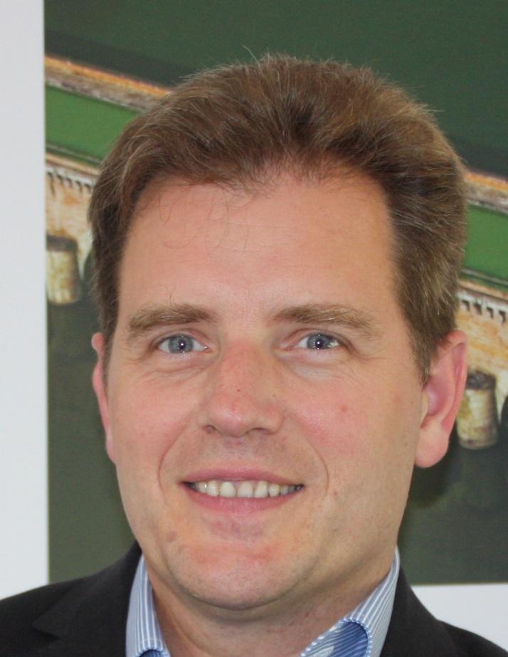 Nicolas DE BARRAU
