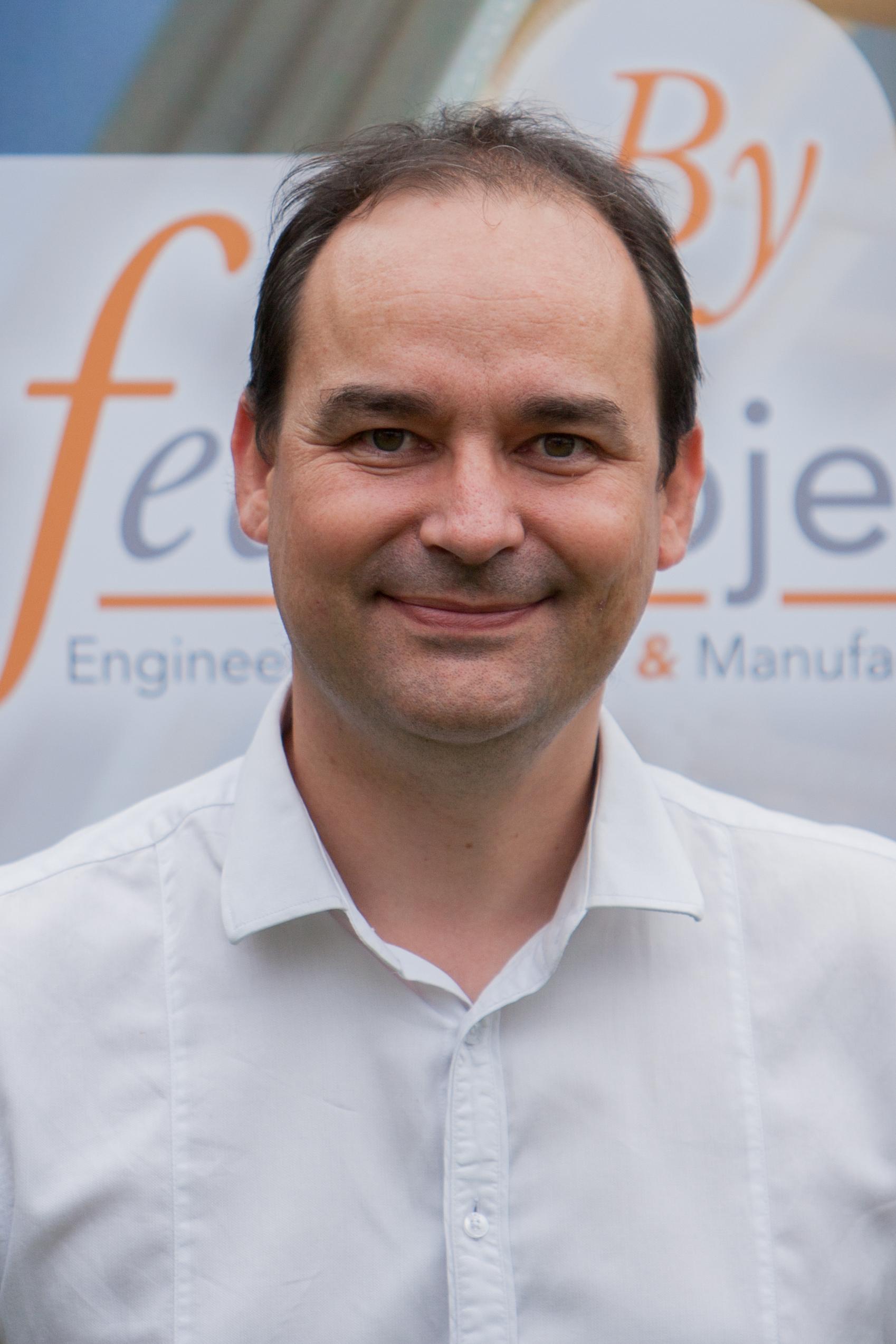 Sylvain HUIN