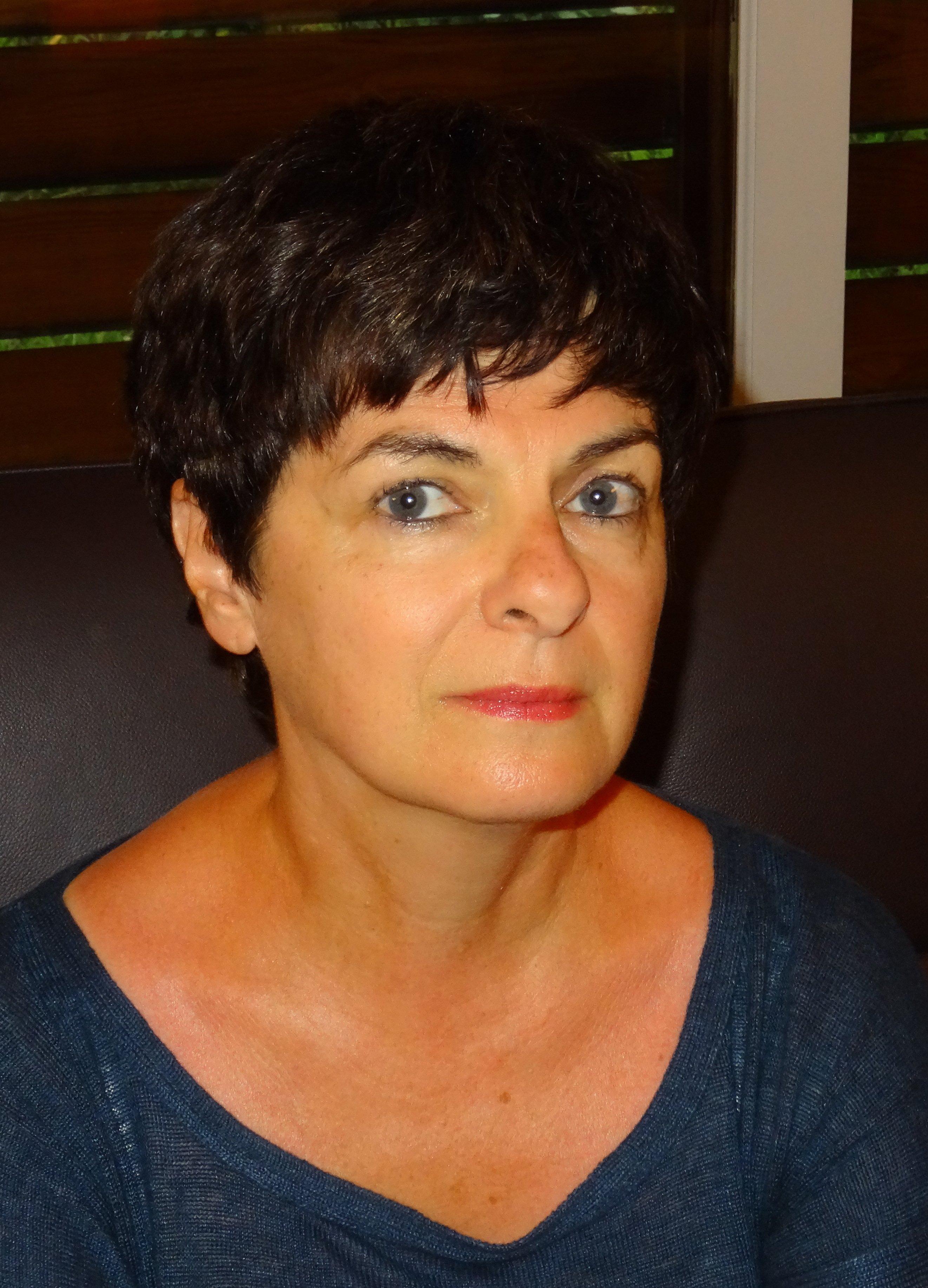 Marie-Armelle BORIES