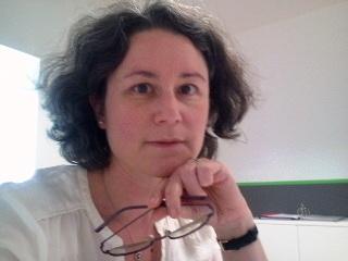 Colette MENOU