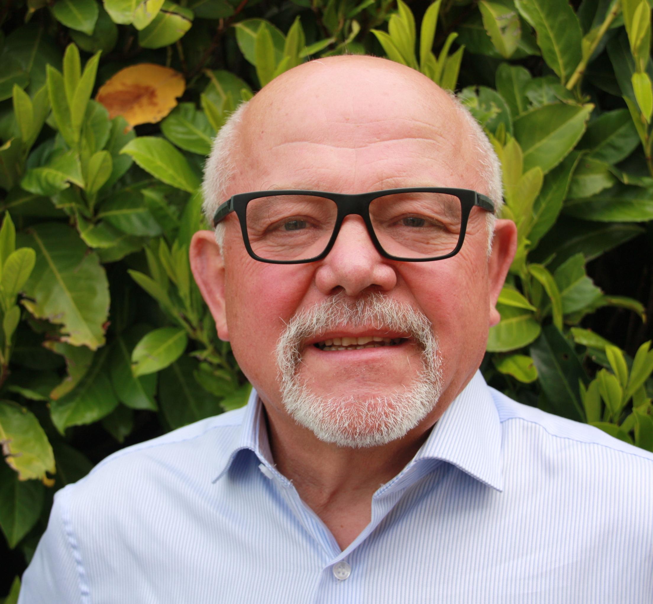 Jean-Claude PASQUIES