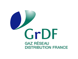 Visite du centre de dispatching de GRDF