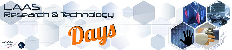 Le LAAS-CNRS fête cette année son cinquantième anniversaire et lance à cette occasion ses premiers « LAAS Research & Technology Days »