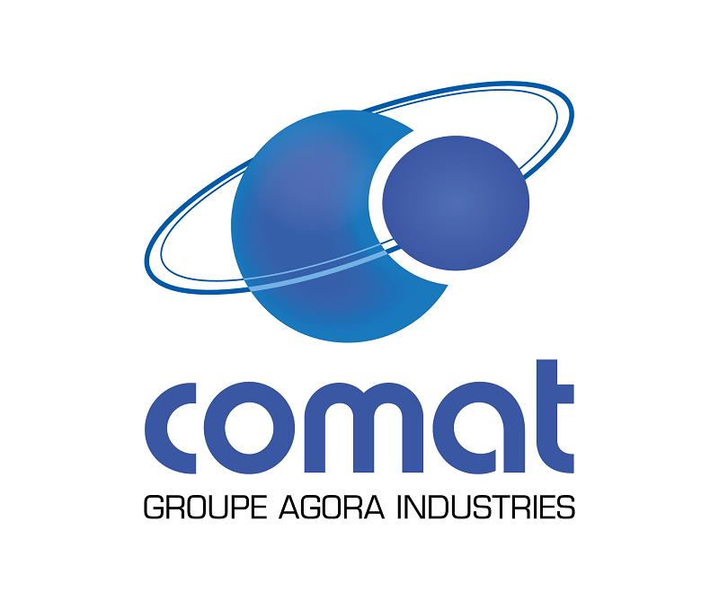 Visite de la société COMAT à Flourens